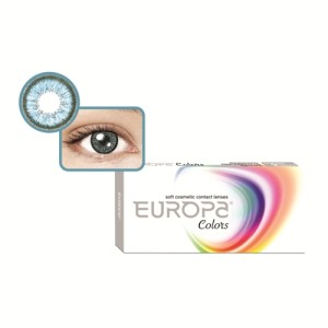 Europa colors-blue