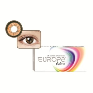 Europa colors-brown