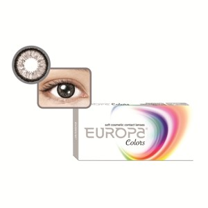Europa Colors-Grey