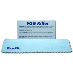Lap Anti Fog Web