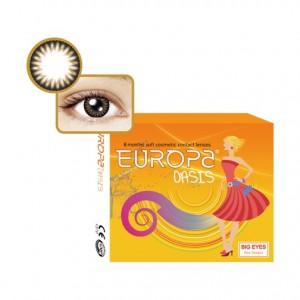 Europa-OASIS-Brown